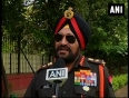 Infiltration not possible without pak army s support army chief