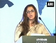 Dimple kapadia remembers kaka on his statue unveiling ceremony