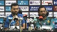 Asia Cup 2018 Always exciting to play against Pakistan, says Rohit Sharma