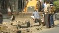 Preparations underway at Shivaji Park for Uddhav's swearing-in