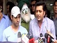 riteish deshmukh video