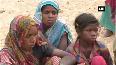Locals face acute water crisis in a village in Chhattisgarhs Balrampur