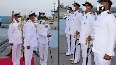INS Rajput decommissioned after 41 years of service