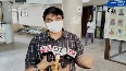 Vaccination at home leads Gujarat folk singer to controversy