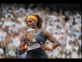 Serena williams triumphs in french open final