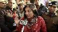 Padmaavat row Secular India under threat, says filmmaker Mira Nair