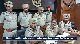 Ferozepur police recover heroin worth Rs 34 crore from Indo-Pak Broder