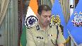 Assam-Mizoram border dispute 4 additional CRPF companies deployed, informs DG