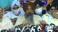 Decides to give up all posts that we held as part of NDA SAD s Harmeet Kalka.mp4