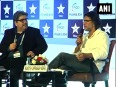 Exchange of ideas begin at ficci frames in mumbai