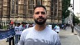 Baloch, Sindhi activists in UK protest against human rights violations by Pakistan
