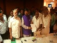 Telangana Minister meets  Minister Ramdas Athawale over construction of pending residential schools