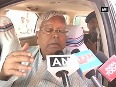 Reservation row Anna Hazare is anti-poor and anti-Dalit, says Lalu