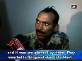 Naxal attack in Bijapur; one jawan killed, two injured