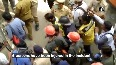 Bhiwandi godown collapse Death toll mounts to 2, rescue ops over