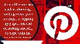 Pinterest s new feature attempts to curb self-harm searches on social media