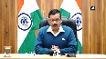 CM Kejriwal proposes Centre to shut down markets flouting COVID-19 norms.mp4
