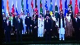 Leaders participate in Central-South Asia conference in Uzbekistan