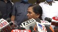 Gandhi family is jealous of young leaders Uma Bharti on Rajasthan political crisis.mp4