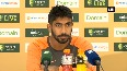 jasprit bumrah video