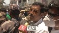 TMC goons not allowing voters to enter at polling booth, alleges BJP candidate
