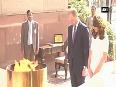 William, Kate honour war dead at India Gate