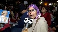 Women in Kolkata stage sit-in protest against CAA, NRC