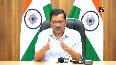 Hoping for adequate oxygen supply, Kejriwal urges hospitals to reinstate bed capacity