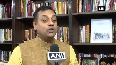 Congress playing musical chair Sambit Patra on Sonia Gandhi s appointment as interim party chief
