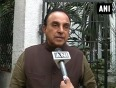 Kejriwal is by persuasion a naxalite subramanian swamy