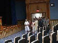 PM Modi inaugurates extended building of Parliament annexe