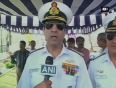 Indian navy prepared to face cylone nilofar navy chief rk dhowan