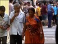 WB polls Mamata Banerjee casts her vote