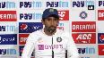 Team India PC in Kolkata head of 1st DAYNight Test