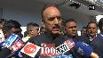 BJP performed its worst in Haryana Ghulam Nabi Azad