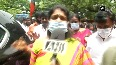 Conducting NEET is against social justice Kanimozhi