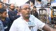 5 vehicles set ablaze during clash between 2 groups in Mumbai