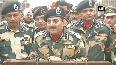 No exchange of sweets with Pakistan rangers due to continuous ceasefire violations DG BSF