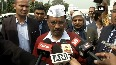 IAF air strikes in PoK It was a brave act, entire country is proud, says Kejriwal