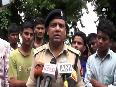 Speeding car runs over kanwariyas, 5 injured