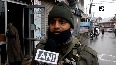 COVID-19 CRPF distributes masks, sanitizers to locals in JandK s Shopian
