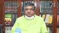 45 years of Emergency Indira Gandhi imposed emergency to save her PM chair, says RS Prasad.mp4