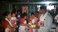 SEE: People celebrate Kati Bihu festival in Assam