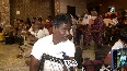Visually challenged persons sets world record, weaves 50 chairs in 50 minutes in Chennai.mp4