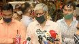 Rhea Chakraborty called back tomorrow, interrogation will continue NCB.mp4