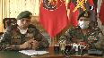 Shopian encounter 4 terrorists killed in a 4-hour operation, informs Major General Sengupta.mp4