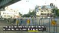 Kolkata observes complete lockdown amid rising COVID-19 cases.mp4