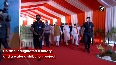 Home Minister Amit Shah inaugurates various projects in Ahmedabad