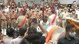 Rajnath Singh, Yogi Adityanath pay tributes to Kalyan Singh