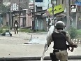 Tension erupts in Manipur as residents continue demand for implementing ILP